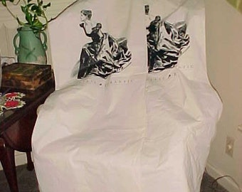 Lot Wedding Dress/Formals GARMENT Bags VICTORIAN Lady Front HOPELESS Romantic