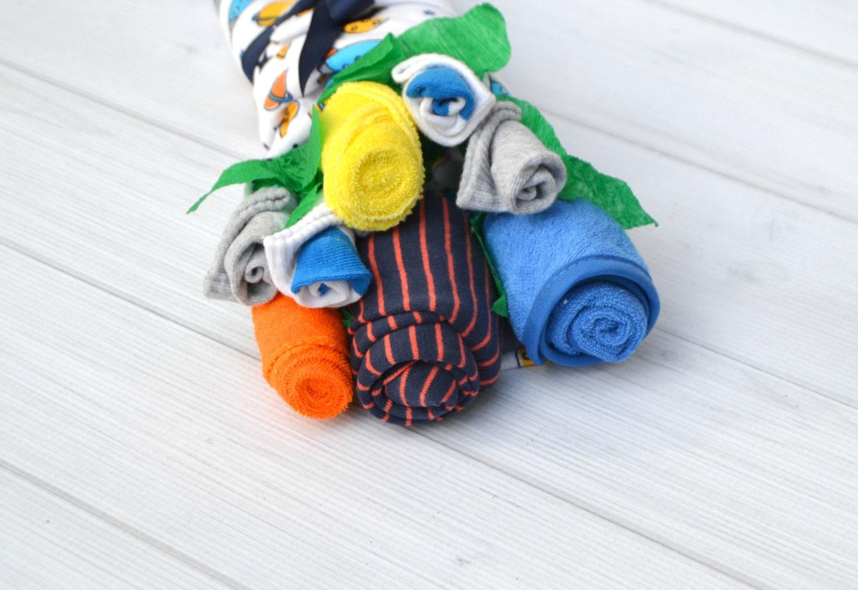 Unique Baby Shower Gift Ideas Clothes : Baby boy gift unique shower