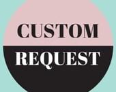 Custom Listing, Rebecca