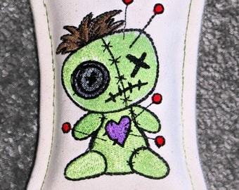 Voodoo pincushion