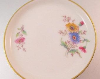 10% OFF SALE ROSENTHAL Germany Pin Tray Porcelain Vintage