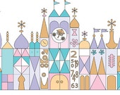 It's a Small World Facade digital download