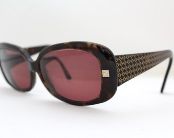 1990s Fendi Designer Optical Frames  /Italy