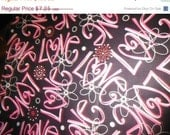Gorgeous Love Fabric--Stunning -- 40-70% off Patterns n Books SALE
