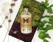 Min(tea) Oatmeal Bath Soak // Organic