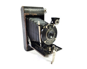 Vest Pocket Kodak Model B Camera complete with Stylus