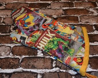 Marvel Avenger Oven Mitt