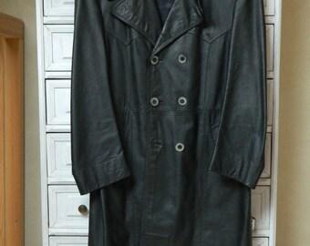 Original leather jacket 70s