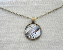 Astrolabe, sundial pendant necklace, jewelry, keepsake  pendant, key ring, FREE SHIPPING within the US on this item only