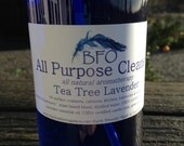 "All Purpose Cleaner Tea Tree and Lavender ""All Surface"" 16 oz"