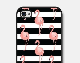 Flamingo iPhone 5s Case Pink iPhone 6s Case iPhone SE Case iPhone 5c Case Flamingo Phone Case iPhone 6s Plus Case Samsung Galaxy S6 Case