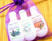 Custom Listing for Rachel with International Shipping - Happy Hands Hand Cream Assortment