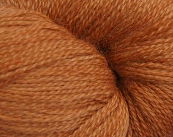 Red Squirrel Silky Lace