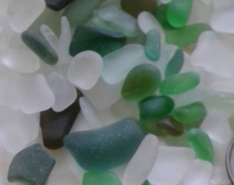 Tiny seaglass for lockets or tiny glass jars #15seaglass