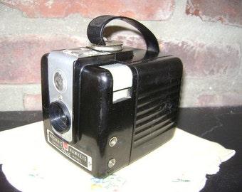 Brownie Hawkeye Camera Flash Model ,Home Decor, Industrial