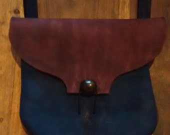 Medieval Belt Pouch