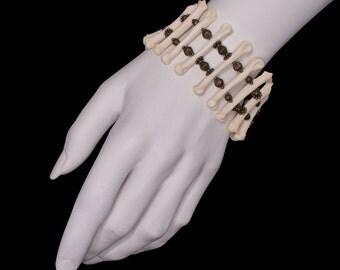 Foot Bone Bracelet