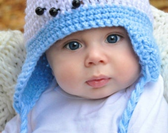 Snowman hat, baby snowman hat, baby Christmas hat, snowman, Christmas hat, child snowman hat, adult snowman hat, holiday hat,