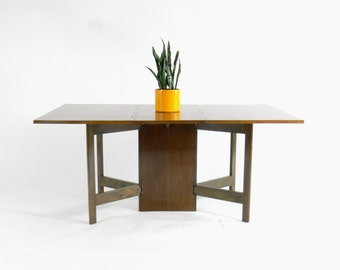 George Nelson for Herman Miller Gateleg Table