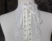 Cute  lace   applique  1 piece listing