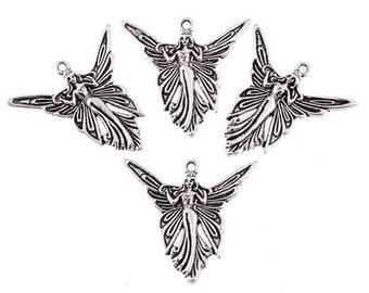 Fairy Charm 10 Pack