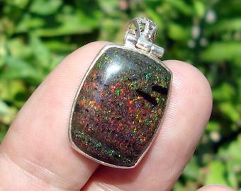 black matrix  opal natural opal