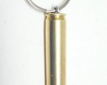 Bullet Keyring / 223 Brass Bullet Keyring WIN-223-B-BK / Bullet Keychain / Brass Keychain / Brass Keyring / 223 Keychain / 223 Keyring