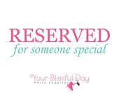 Reserved Listing for Megan Warren: Custom PRINTABLE Dress Up Girl Party Invitations