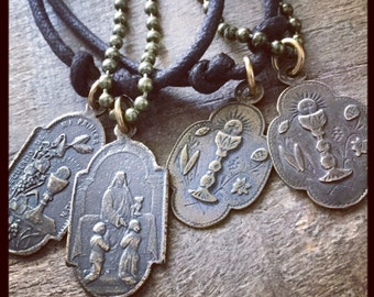 FIRST HOLY COMMUNION Necklaces