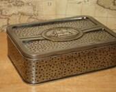 Vintage 1990 Old Spice Tin - item #1421