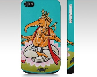 Ganesh iPhone 4/4S case