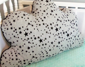 Childrens Cloud Pillow