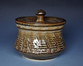 25% Off Seconds Pottery Jar Ceramic Jar A