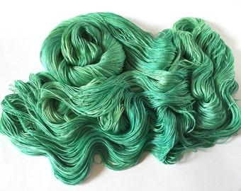 Sea Nymph Silk SeaCell Yarn. Seawashed Breakers