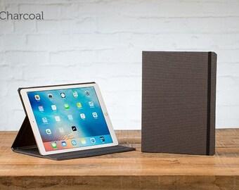 The Contega Thin iPad Pro 12.9 Case - Charcoal | iPad Pro Case, iPad Case, iPad Cover