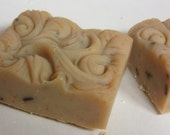 goats milk lavender oats soap lye soap cold processed soap with fragrance