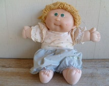 Cabbage Patch Doll 1983
