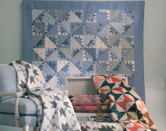 Rotary Riot 40 Fast and Fabulous Quilts