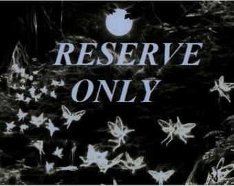 Ooak Merchild Harmony is on reserve