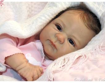Custom Order for Reborn Seraphina Doll