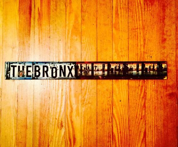 The Bronx Platform