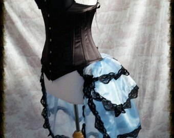 Sale FROZEN  Gorgeous  Bustle Skirt  and Shrug SET