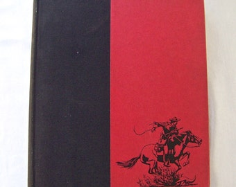 Vintage Winchester Hardcover Book The Gun That Won The West First Edition 1952 American History