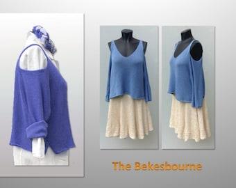 Pattern 8/Bekesbourne Top