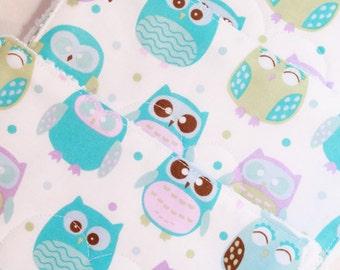 Baby Washcloths Set of 3