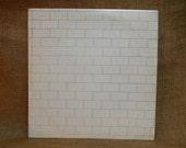 CRAZY CUPID SALE Pink Floyd - The Wall - 1979 Vintage Vinyl 2 lp Record Album