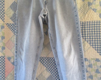 Vintage Levi Strauss Jeans - 560's