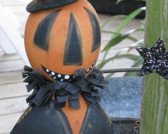Pumpkin Jacks~HAFAIR