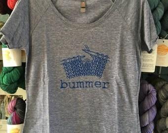 Bummer shirt