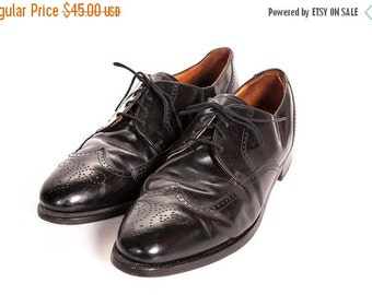 30% OFF Bostonian Wingtip Shoes Size 10.5 D